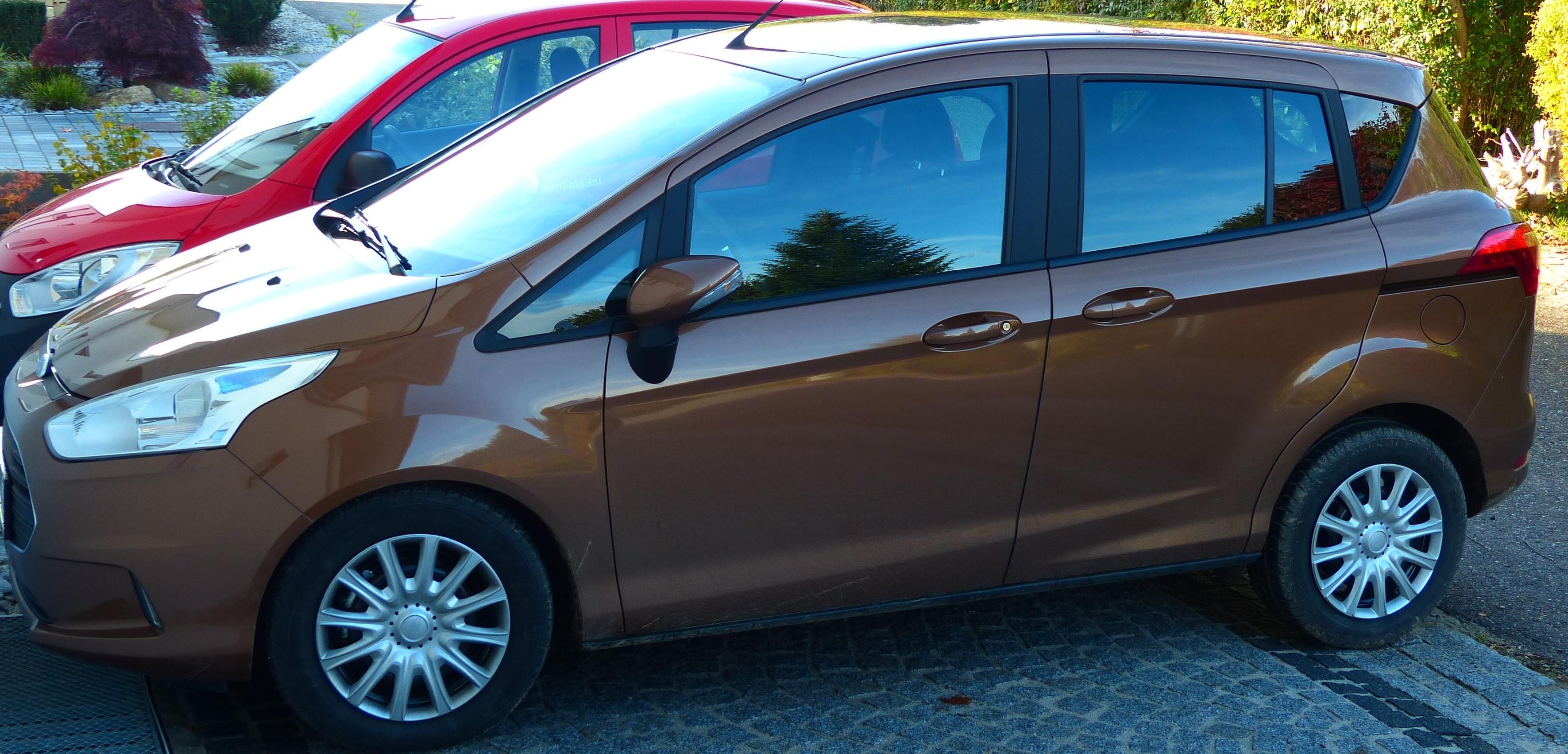 FordBMax